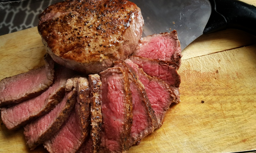 How to Cook Steak at Home in 4 Simple Steps