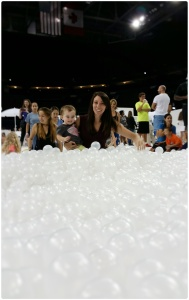 The Beach, Tampa Ball Pit